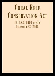 CRCA of 2000