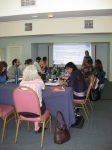 AIC Meeting in St. Croix, November 12, 2013.